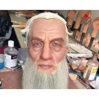 Buy cheap Celebrity And Movie Character Star Wax Statue Gandolf from wholesalers