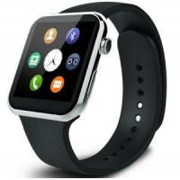 Buy cheap Solar LED light china Iwatch LED Smart Watch A9 from wholesalers