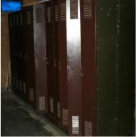 Buy cheap 100 Lockers for sale from wholesalers