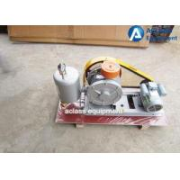 Buy cheap 380v / 50hz Roots Rotary Lobe Blower For Sewage Settlement Special Gas from wholesalers
