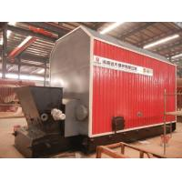 Buy cheap Coal /Wood Chip Fired Thermal Oil Boiler from wholesalers