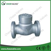 Buy cheap Pressure Sealing Swing Check Valve from wholesalers