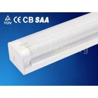 Buy cheap T5 Batten Lighting Fixture PC diffused T5 lighting fittingsType:FPCfor single T5 lamp from wholesalers