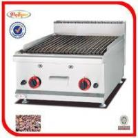 Buy cheap Stainless steel table top gas char Grill GB-589 from wholesalers