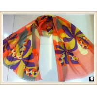 Buy cheap Spring viscose scarf, china scarf wholesale from wholesalers