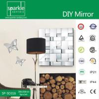 Buy cheap SP-5D316 DIY Mirror from wholesalers
