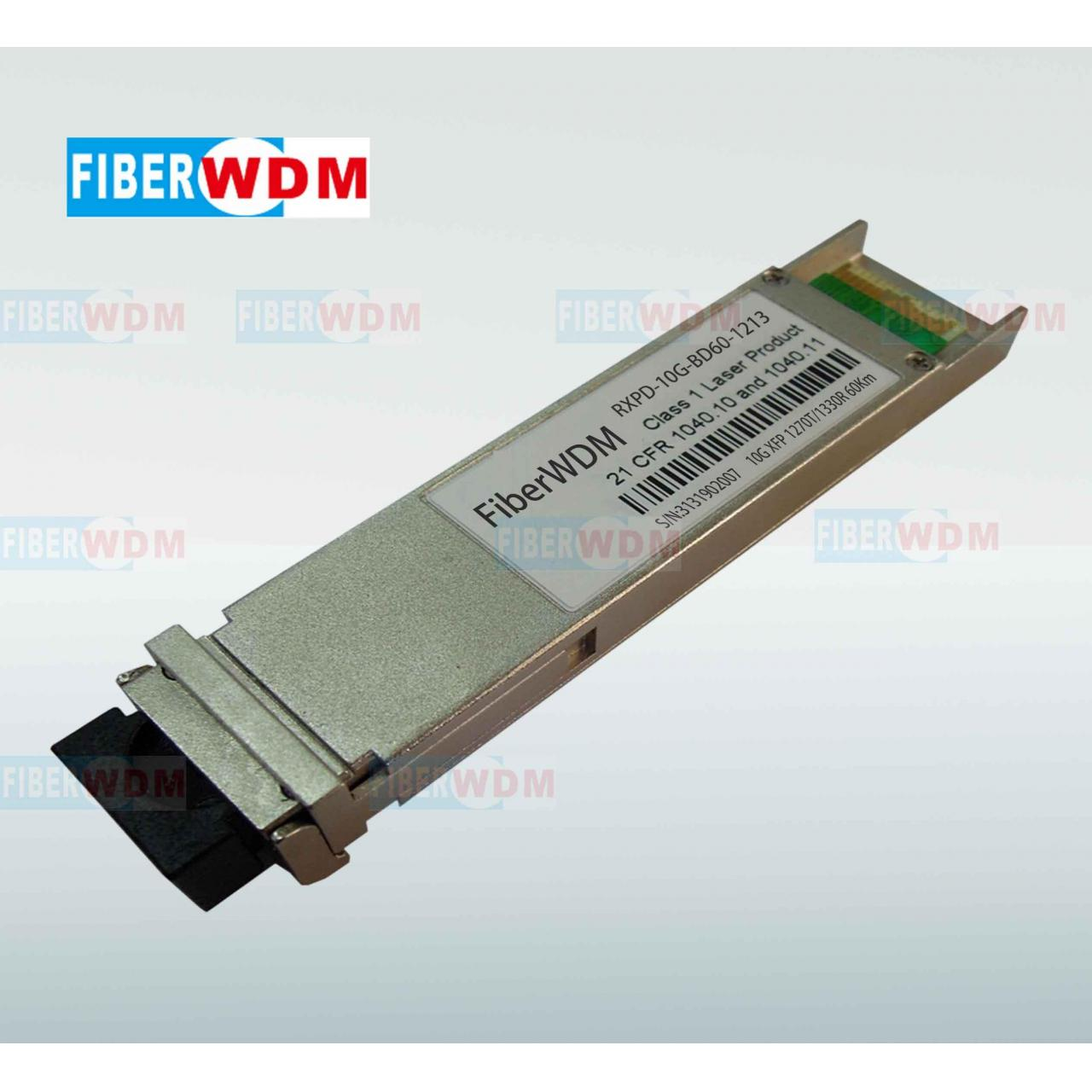 Buy cheap 8.5G 80Km DWDM XFP from wholesalers