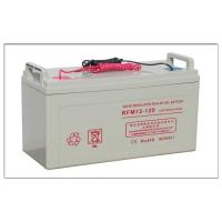 Buy cheap High Frequency Online UPS 12v 120ah GEL Battery product