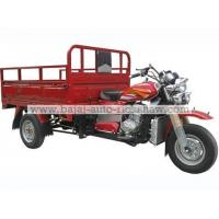 Buy cheap Bajaj Auto Rickshaw water-cooling cargo mini truck motor tricycle BA175ZH-A from wholesalers
