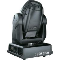 Buy cheap GL-6001A1200WSpotMovingHead from wholesalers