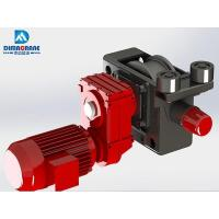 Buy cheap End Carriages Europe style modular driving wheel block from wholesalers
