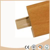 Buy cheap WPC Vinyl Flooring Flooring accessories Laminated Carpet Reducer from wholesalers