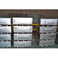 Buy cheap Tin Sheet Metal from wholesalers