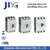 Buy cheap JNG DJM1 Molded Case Circuit Breakers (MCCB) from wholesalers