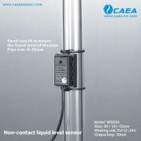 Buy cheap non-contact water level sensor from wholesalers