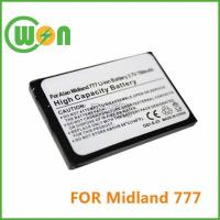 Buy cheap Battery Replacement for Midland PB-777, Midland 777, Midland PMR446+ from wholesalers