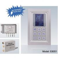 Buy cheap steam room control system from wholesalers