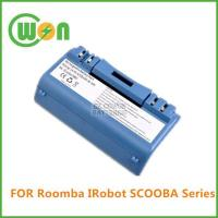 Buy cheap 144V Battery for Roomba iRobot SCOOBA: 330/5800/5900/5910/5920/5940/5950340/34001/350/6000 series from wholesalers