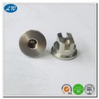 OEM High quality stainless steel flat fan metal water spray nozzle made in China
