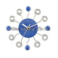 Buy cheap decoration wall clock small decoration wall clock from wholesalers