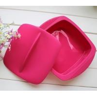 Buy cheap High quality 100% food grade OEM fashion silicone Lunch Box product
