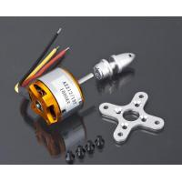 Buy cheap New Aircraft 1000KV Outrunner Brushless Motor from wholesalers
