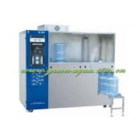 Buy cheap Reverse Osmosis Machine industrial water treatment systems Item:GRA-10000I(3000GPD) from wholesalers