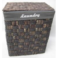 Buy cheap Sea Grass/Rush Baskets 12082 Seagrass laundry basket from wholesalers