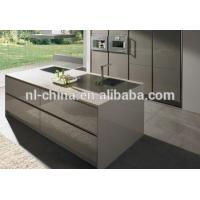 Buy solid wood kitchen cabinets qulity solid wood kitchen for 2 pac kitchen cabinets