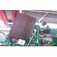 Buy cheap Tilt type Wind Tower Welding Rotary Positioner VFD Speed Control from wholesalers