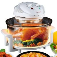 Buy cheap YK-315 Halogen Oven vs Microwave YK-315 from wholesalers