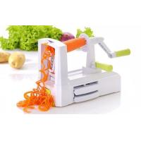 Buy cheap YK-A097 Spiral Vegetable Slicer YK-A097 from wholesalers