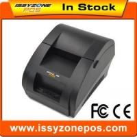 Buy cheap 58mm Thermal Receipt Printer Cheap Factory Price I58TP04 6Set from wholesalers