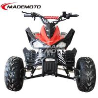Buy cheap 110CC ATV Equipped with Powerful Air Cooling Engine & Reverse Gear Shift AT0525 from wholesalers