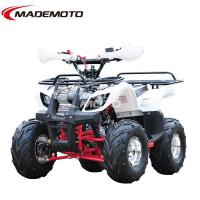 Buy cheap 50CC ATV Equipped with Powerful Air Cooling Engine & Reverse Gear Shift from wholesalers