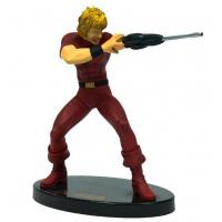 Buy cheap blond prince anime action figure from wholesalers