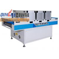 Buy cheap Wood coatings of UV dryer UV machine-QD-UV-0862 from wholesalers