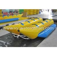Buy cheap Inflatable Rafting Boat RB-11 from wholesalers