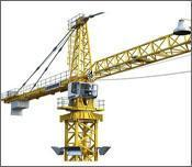 Buy cheap QTZ tower crane from wholesalers
