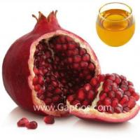 Buy cheap High Quality Best Price 100% Natural Refined Pomegranate Oil in Bulk from wholesalers