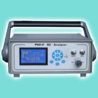 Buy cheap PH2-M portable H2 purity analyzer from wholesalers