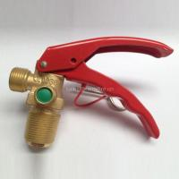 Buy cheap co2 extinguisher valve 5kg from wholesalers