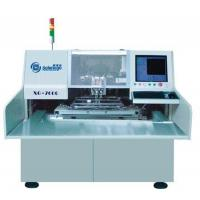 Buy cheap Odd form insertion machine XG7000 from wholesalers
