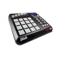 Buy cheap AKAI MPD26 MIDI-over-USB pad controller with genuine MPC pads. product