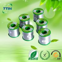 Buy cheap The unleaded plated nickel solder wire (N-type rosin series) from wholesalers