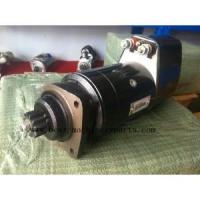 Buy cheap Starter motor , Bosch starter 0001416069 from wholesalers