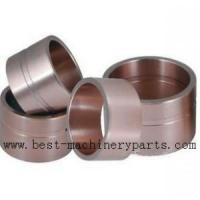 Buy cheap ZX70 Hitachi excavator pin and bushing ZX70 Hitachi excavator pin and bushing from wholesalers