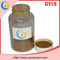 Buy cheap Direct Yellow 132 345%(Direct Yellow Dyes) product