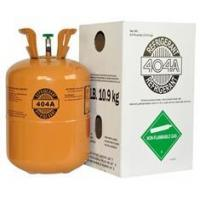 Buy cheap HFC-404a(Mixed refrigerant R404a) from wholesalers