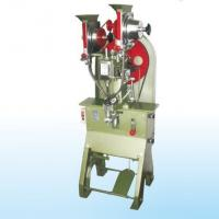 Buy cheap Zw-01A automatic eyelet riveting machine from wholesalers